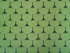 Dachschindeln 24m? Biberschindeln Grün (8 Pakete) Schindeln Dachpappe Biber