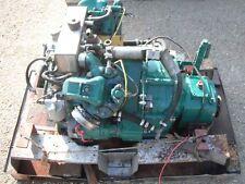 Farymann s30 Marine Engine Parts; Cylinder Head