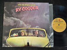 Ry Cooder Reprise 2052 Into The Purple Valley