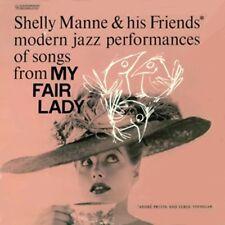 Shelly Manne & His Friends - My Fair Lady [New Vinyl]