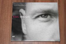 E.s.t.-Esbjörn Svensson Trio - Viaticum (2005) (CD) (ACT 9015-2)