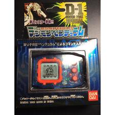 Ultra Rare 1999 Bandai Digimon Digivice Pendulum 2.5 Deep Saver Boxed Mint