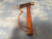 Vintage Antique Ben Hur Single Bit Hatchet Ace Hammer 1876-1960