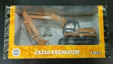 Ertl / RC2 - 1:50 Scale #14112 Case CX210 Excavator Die-Cast Model - NEW!