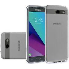 Glossy Soft TPU Gel Skin Silicone Case Cover for Samsung Galaxy J3 Emerge J327