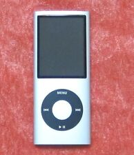 Apple iPod Nano 4. Generation, 8 GB Silber, Defekt