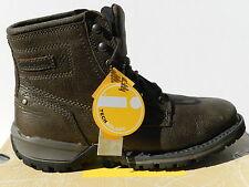 Caterpillar Intent Chaussures Homme 41 Bottes Bottines Chukka Colorado Neuf UK7