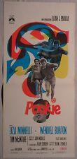 Locandina POOKIE 1°ED.ITAL.1970 RARA!!! LIZA MINNELLI, WENDELL BURTON