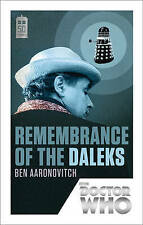 Doctor Who: Remembrance of the Daleks-ExLibrary