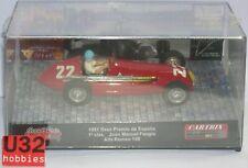 Cartrix 0040 Alfa Romeo 158 Alfetta #22 F1 Gp Espagne '51 Foroslot Barca 2019