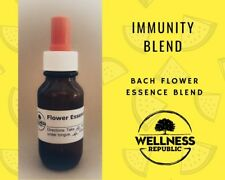 Immunity Blend ~ Bach Flower Remedy 25ml ~ Recover & Detox
