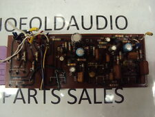 Kenwood kr-4200 Original Tone Amp bord. j25-0805-13. trennende Out KR 4200. **