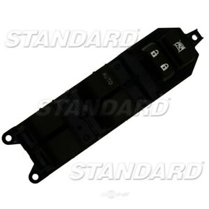 Door Power Window Switch Front Left Standard DWS-369 fits 07-14 Toyota Tundra