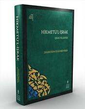 ISLAM ARABIC Shahab al-Din Kitab hikmat al-ishraq Suhrawardi Philosophy