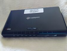 Cradlepoint MBR800 4-Port 10/100 Wired Router - no power cord