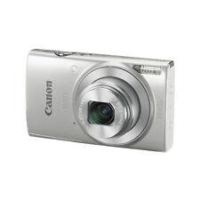 Canon IXUS 190 Silber Digitalkamera 20 MP WIFI NFC Neu OVP