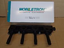 New Genuine Mobiletron CE-25 Ignition Coil Rail VAUXHALL ASTRA VECTRA 19005212