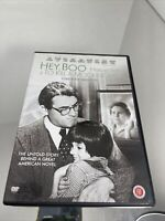 Hey, Boo: Harper Lee and To Kill a Mockingbird DVD 2011