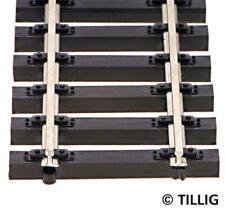 Tillig 83125 Wooden-sleeper flexi-track length 664 mm NEW