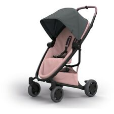 Quinny Zapp Flex Plus Pushchair with Raincover & Matching from birth Cocoon