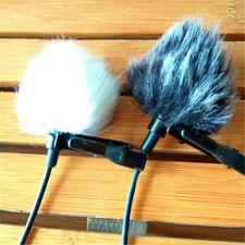 Microphone MIC Windshield Wind Muff Windscreen For Lapel Lavalier Microphones
