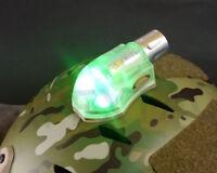 ELEMENT EX262 Manta Strobe IR and Green Light Snail LED DEVGRU OPS-Core Helmet