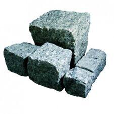 (0,36€/1kg) Granit Pflaster Portugal grau 15/17 cm Big Bag 1000 kg