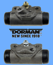 Set 2 REAR Drum Brake Wheel Cylinders 3633322 Dodge FORD Packard Plymouth