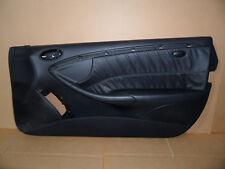 Mercedes CLK W209 Coupe Leder Türverkleidung Verkleidung R 2097207272 2097205072