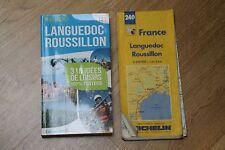 guide balado languedoc roussillon nimes montpellier carcassonne perpignan mende