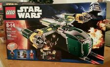 LEGO Star Wars Bounty Hunter Assault Gunship 7930 New Sealed