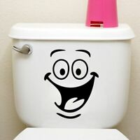 Cartoon stickers for Kids Room Bathroom Cabinet Toilet Decoration Wall Stickers