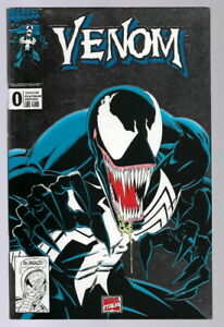 VENOM 0 Platinum Edition - Marvel Italia / Panini Comics - No agendina
