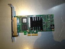DELL 0THGMP INTEL I350-T4 PCLE X4 QUAD PORT High Profile Gigabit LAN Adapter