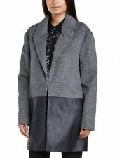 ESPRIT COLLECTION WOMEN'S LONG SLEEVE COAT - Size UK8/US4/EUR34