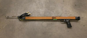 "JBL Woody 38 Special Speargun - 38"" Speargun New Factory Second - 6W38"