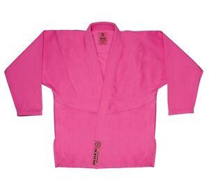 Shoshin S-550 Pink BJJ Gi