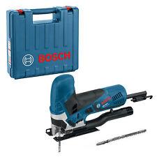 Bosch Stichsäge GST 90 E Professional im Set im Handwerkerkoffer
