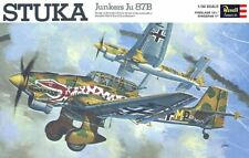 Revell Stuka Junkers Ju 87B German Dive Bomber WWII Fighter Sticker or Magnet