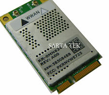 Dell 5720 Mobile Wireless Broadband EVDO Mini-PCI Card MN624 / KR-0MN624