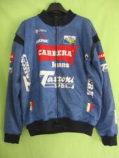 Veste Cycliste CARRERA Tassoni Soda Nalini Hiver vintage Equipe Pro - 6 / XXL
