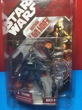 "2006 Star Wars REVENGE OF THE SITH ACTION FIGURE ""MUSTAFER"" LAVA MINER MOC/CASE"