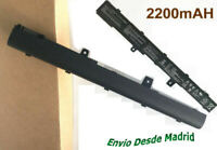 Bateria para ASUS F551M, F551MAV, F551MAV-SX1002B, F551MAV-SX1007B