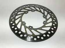 04 Honda CRF CR 125 250 450 CR125 CR250 OEM Front Wheel Brake Rotor Disc 01-07