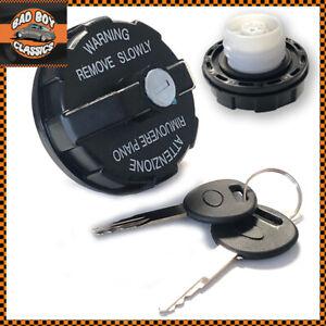 Locking Fuel Petrol Diesel Cap Fits ISUZU BISON 2014>