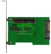 "Notebook mini-disco duro IDE 6,4cm (2,5"") a HDD SATA adaptador convertidor id13813"