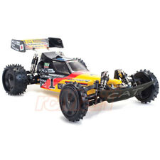 Schumacher CAT XLS Masami 1:10 4WD Off Road Buggy RC Cars Kit #K172