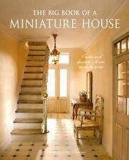Miniature Mixed Media Art Books