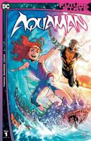 Future State Aquaman #1 (of 2) Comic Book 2021 - DC