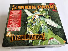 Linkin Park - Reanimation - CD Enhanced 093624832621 [B7]